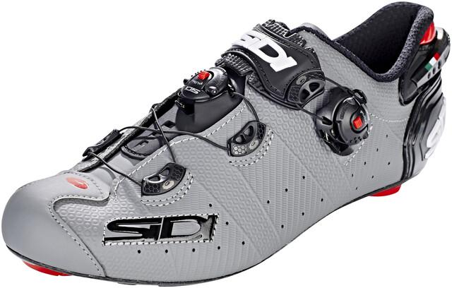 Sidi Wire 2 Carbon Shoes Men matt grey